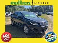 2019 Lincoln MKC 2.0L Sport Utility