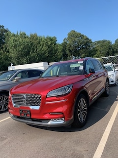 Used 2020 Lincoln Aviator Reserve Sport Utility
