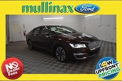 Used 2019 Lincoln MKZ Reserve II Sedan