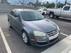 Used 2006 Volkswagen Jetta Value Sedan 767575 Kissimmee,FL