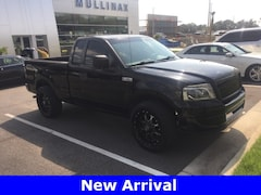 2008 Ford F-150 STX Truck Regular Cab