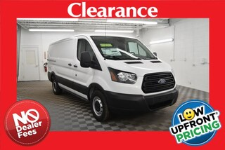 2019 Ford Transit-150 XL Van Low Roof Cargo Van