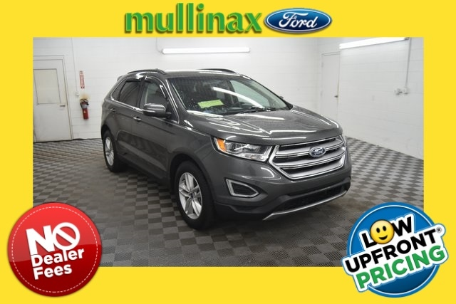 Used Ford Edge Kissimmee Fl