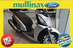 Used 2013 Kynco GTI 300 Scooter Scooter 160427 Kissimmee,FL