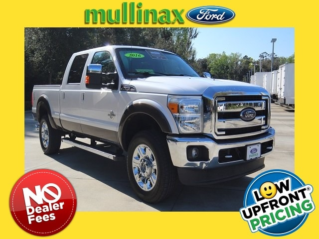 Used Ford Super Duty F 350 Srw Kissimmee Fl