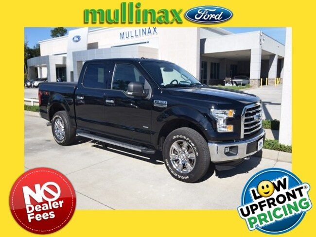Certified Pre-Owned 2016 Ford F-150 Truck SuperCrew Cab E74008F Kissimmee