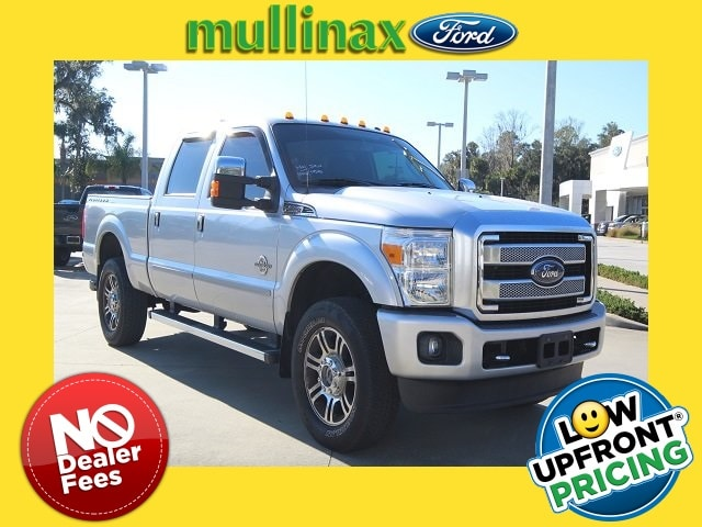 Used Ford Super Duty F 350 Srw Apopka Fl