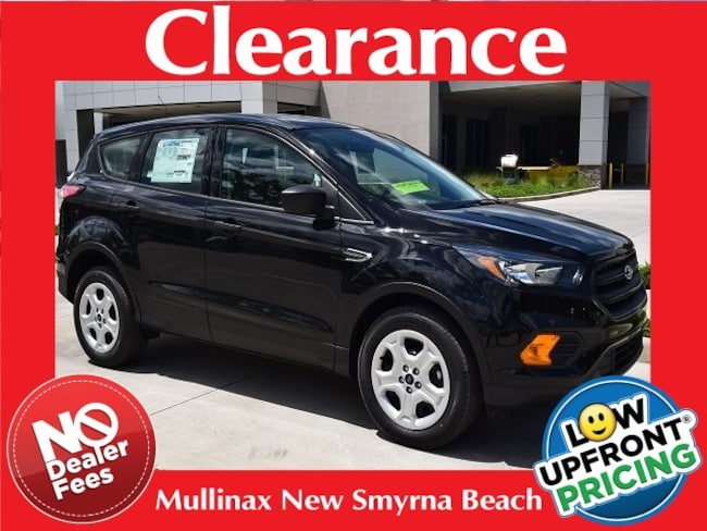 Used 2018 Ford Escape S SUV C39514C Kissimmee