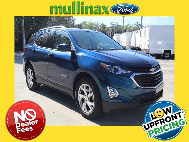 Used Chevrolet Equinox Lake Park Fl