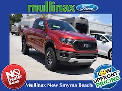 New 2020 Ford Ranger XLT Truck SuperCab 1FTER1EH9LLA56943 for Sale in Kissimmee,FL