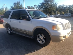 2006 Ford Expedition Eddie Bauer Sport Utility
