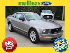 Bargain Used 2009 Ford Mustang V6 Coupe 114584