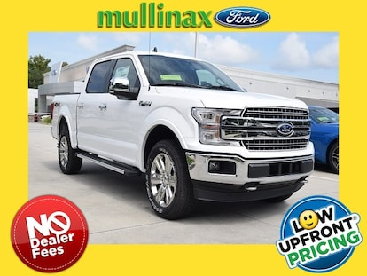 Mullinax Ford Nsb >> New 2019 Ford F 150 For Sale At Mullinax Ford Of New Smyrna