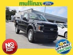 New 2020 Ford F-150 XL Truck Regular Cab 1FTMF1CB9LKF24775 for Sale in Kissimmee,FL