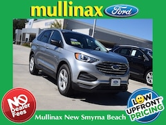 New 2020 Ford Edge SE SUV 2FMPK3G95LBB32927 for Sale in Kissimmee,FL