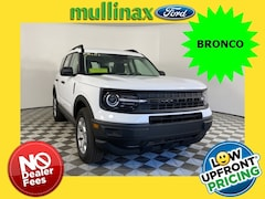 New 2021 Ford Bronco Sport Base SUV 3FMCR9A60MRA08238 for Sale in Kissimmee,FL