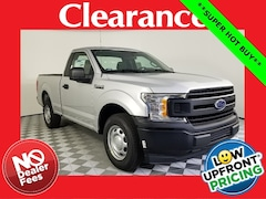 New 2019 Ford F-150 XL Truck 1FTMF1CB3KKE98981 for Sale in Kissimmee,FL