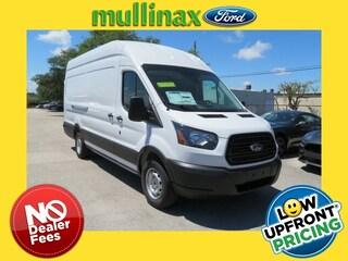 2019 Ford Transit-350 Base Van High Roof Ext. Cargo Van