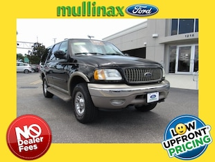 2002 Ford Expedition Eddie Bauer SUV