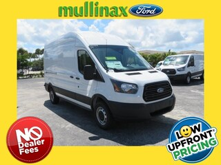 2019 Ford Transit-350 Base Van High Roof Cargo Van