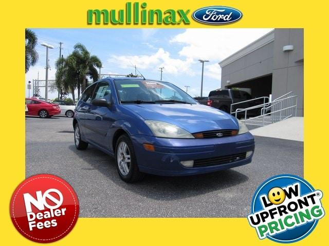 Used Cars near Orlando | Mullinax Ford of Kissimmee