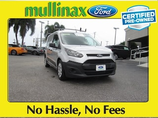 2015 Ford Transit Connect XL Cargo Van