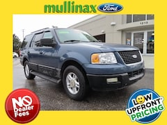 Bargain Used 2006 Ford Expedition XLT SUV A26012