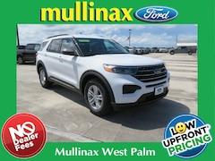 New 2020 Ford Explorer XLT SUV 1FMSK7DH6LGC75326 for Sale in Kissimmee,FL