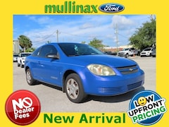 Used 2008 Chevrolet Cobalt LS Coupe 156860 Kissimmee,FL