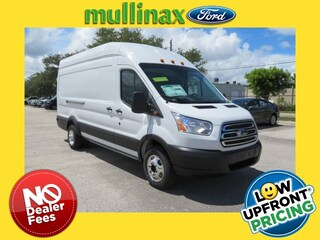 2019 Ford Transit-350 Base Van High Roof HD Ext. Cargo Van
