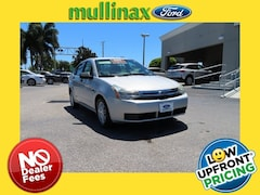 Used 2008 Ford Focus SE Sedan 157968 Kissimmee,FL