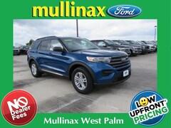 New 2020 Ford Explorer XLT SUV 1FMSK7DH2LGC75310 for Sale in Kissimmee,FL