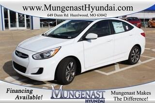 2017 Hyundai Accent Value Edition Sedan