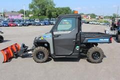 2013 Polaris Brutus HD PTO Utility ATV