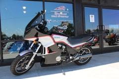 1984 Honda VF1100 Super Sport Motorcycle