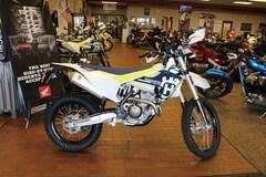 2017 Husqvarna FE 250 Motorcycle