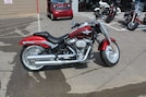 2018 Harley-Davidson Flfbs - Softail Fat Boy 114 Cruiser Motorcycle