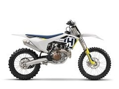 2018 Husqvarna FC 450 Off-Road Motorcycle