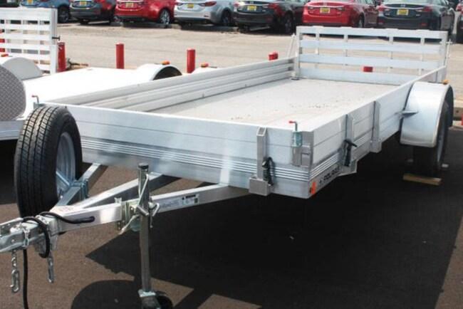 2015 Polaris Trailers Ranger / Razor Wood Deck Range Utility Trailer