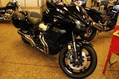2014 Honda CTX 1300 Deluxe Touring Motorcycle