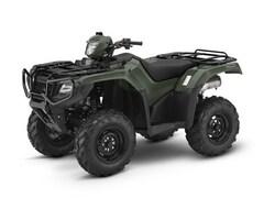 2017 Honda Fourtrax Foreman Rubicon 4x4 A Utility ATV