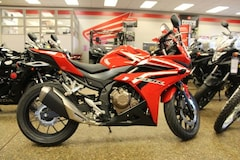 2016 Honda CBR 500R Motorcycle