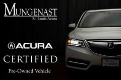 2016 Acura MDX MDX SH-AWD SUV