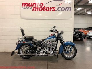 2006 HARLEY-DAVIDSON FLSTS Touring Springer