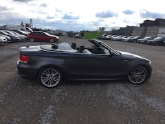 2008 BMW 128 i Cabriolet Low Kms Automatic Cabriolet