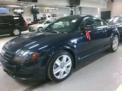 2003 Audi  AUDI TT 1.8L Automatic Clean Carproof Coupe