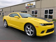 2014 Chevrolet Camaro 2SS Bumble Bee ONLY 2056 Kms Automatic Coupe