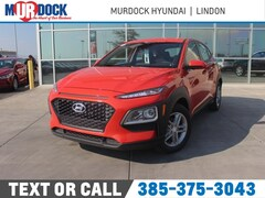 New 2020 Hyundai Kona SE SUV Lindon, UT