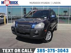 Used 2008 Hyundai Tucson Limited V6 SUV Lindon, UT