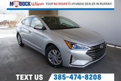 New 2019 Hyundai Elantra SE Sedan near Salt Lake City